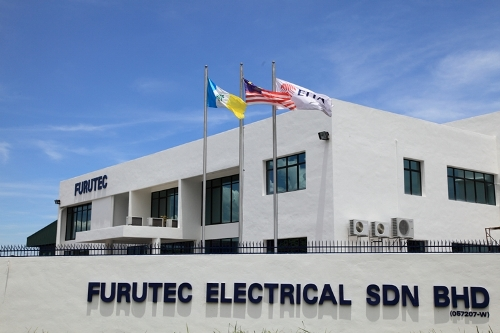 Furutec Office